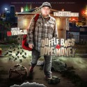 Gutta - DuffleBags & Dope Money mixtape cover art