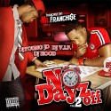 Mr. Franchi$e - No Dayz Off 2 mixtape cover art