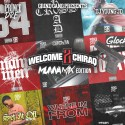 Prince Dre - Welcome 2 Chiraq (MunnaMix Edition) mixtape cover art