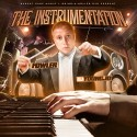 The Instrumentation mixtape cover art