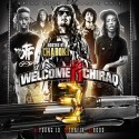 Welcome 2 Chiraq 3 (Hosted By Chaboki) mixtape cover art