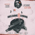Welcome 2 Chiraq 4 (Hosted By Tay600 & Chaboki) mixtape cover art