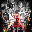Welcome 2 Chiraq II (Gang Warz) mixtape cover art
