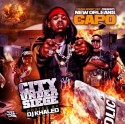 Capito (The N.O. Capo) - City Under Siege  mixtape cover art