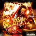 Lil Chuckee's Rapper's Market (Just A Sample) mixtape cover art