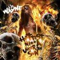Lil Wayne - Hottest Ni**a Under The Sun mixtape cover art