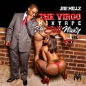 Jae Millz - The Virgo Mixtape 2 (He Still Nasty) mixtape cover art