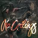Lil Wayne - No Ceilings (Official) mixtape cover art