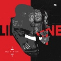 Lil Wayne - Sorry 4 The Wait mixtape cover art