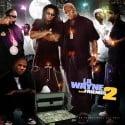 Lil Wayne & Friends 2 mixtape cover art