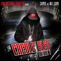 Capito (The N.O. Capo) -  Creole Bled, Vol. 1 mixtape cover art