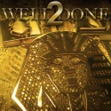Tyga - Well Done 2 mixtape cover art