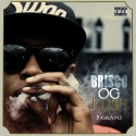 Brisco - OG Kush III (7 Grams) mixtape cover art