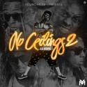 Lil Wayne - No Ceilings 2 mixtape cover art