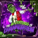 Short Dawg - The Adventures Of Drankenstein mixtape cover art