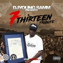 Lil Keke - 7Thirteen Tribute mixtape cover art