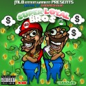 400 & Cizzaleo - Super Loyal Bros mixtape cover art
