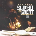 Air Slim - Slimbo The Great mixtape cover art