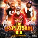 BBE Worldwide - Da Explosion 2 mixtape cover art