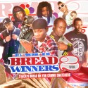 Bread Winners 2 mixtape cover art