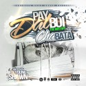 Chabata - Pay Dat Boi mixtape cover art