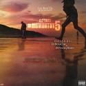 #DigWorthy5 mixtape cover art