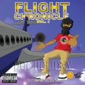 Doc Holidxy - Flight Chronicle mixtape cover art