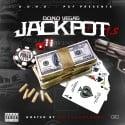 Dono Vegas - Jackpot 1.5 mixtape cover art