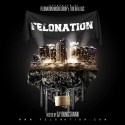 Felonation - Felonation mixtape cover art