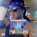Flawless Da RichKid - No Pressure mixtape cover art
