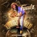 Fundz - Fundz World mixtape cover art