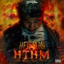Heisman - Hotter Thanna Heater Muzik mixtape cover art
