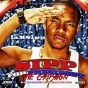 IaMSipp - Sipp For President (The Campaign) mixtape cover art