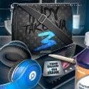 Indy Takeova 3 mixtape cover art