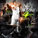 Indy Takeova 4 (Hosted By Lil Cezer) mixtape cover art