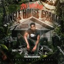 JHE Bankroll - Jungle House Gorilla mixtape cover art