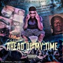 Juice Bentley - Ahead Of My Time mixtape cover art