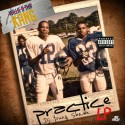 Kang - Practice mixtape cover art