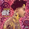 Kxng Heem - Austin Powers 3 mixtape cover art