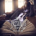Lil E - Passionate Poetry mixtape cover art