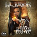 Lil Mook - From State To State (Features) mixtape cover art
