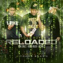 Loud Boys - Reloaded mixtape cover art