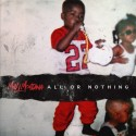 Milli Montana - All Or Nothing mixtape cover art