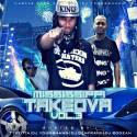 Mississippi Takeova 3 (Hosted By T Trotta) mixtape cover art