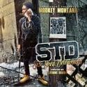 Mookey Montana - Sick, Tired, Determined mixtape cover art