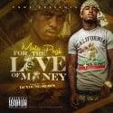 Mula Pugh - For The Love Of Money mixtape cover art