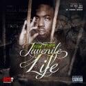 Mula Pugh - Juvenile Life mixtape cover art