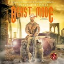 Playaland Polo - Beast Mode mixtape cover art