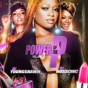 Power Of Da P 3 mixtape cover art