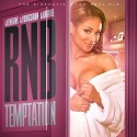 R&B Temptation mixtape cover art